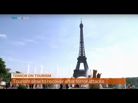 Money Talks: Terror on tourism in France, Dewi Preece reports