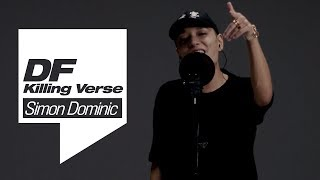[4K] DF KillingVerse : Simon Dominic