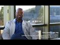 Dr. Kafui Dzirasa: A Black Man in a White Coat