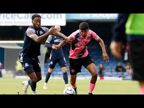 Southend Stockport Goals And Highlights