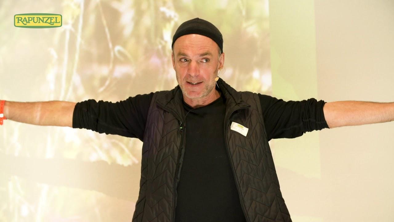 """Vortragstipp: """"Der Drei-Zonen-Garten"""" v. Markus Gastl"""