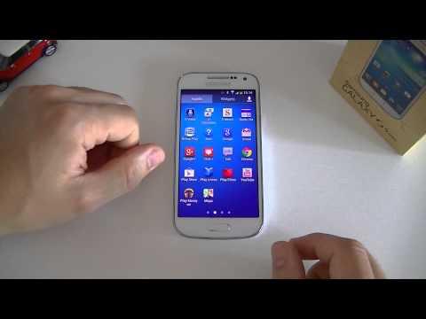 Test Du Samsung Galaxy S4 Mini   Par Top-For-Phone.fr