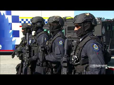 Shoot to Kill | 9 News Perth