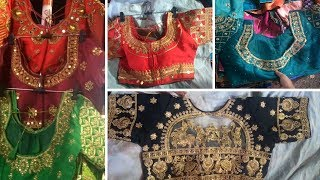 Excellent Collections of Readymade Blouse collection with price