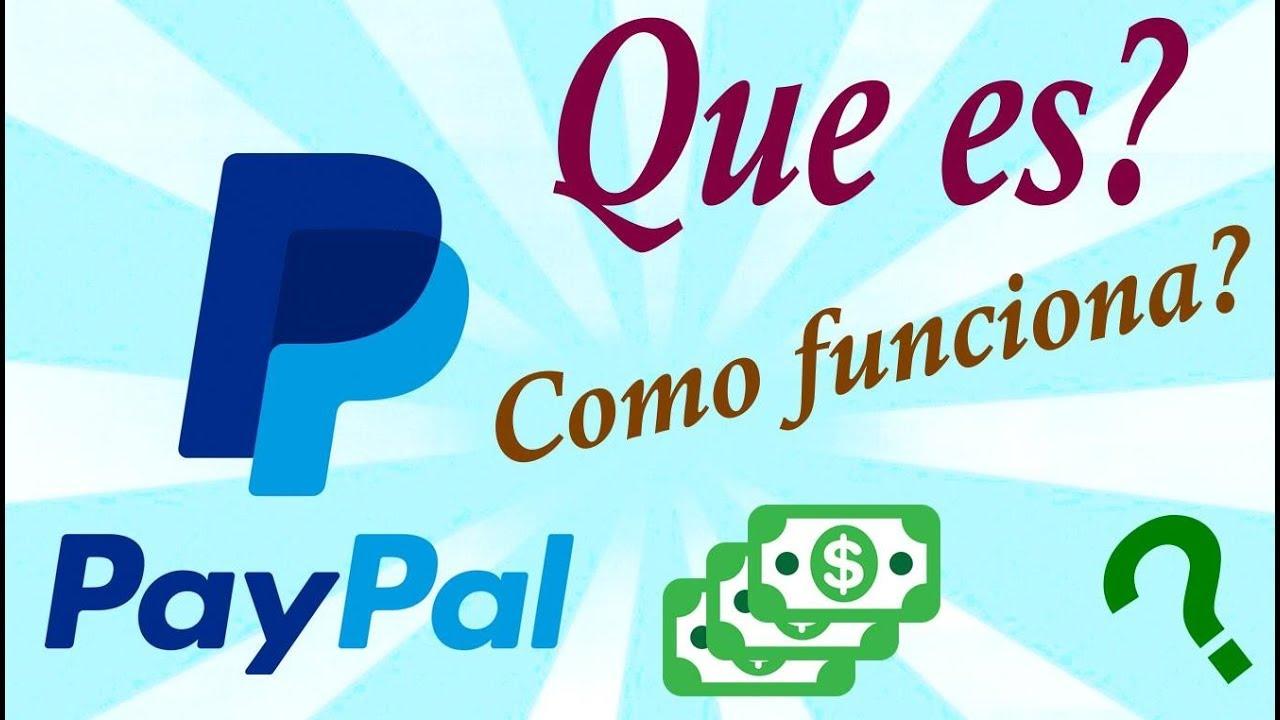 Que Es Paypal