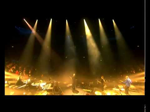 David Gilmour  Coming Back To Life Live one of the best live performances o