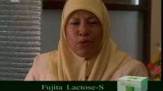 Fujita Lactose Testimonials