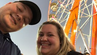 Waller life goes to the State Fair