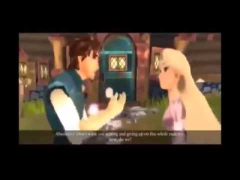 Sofia The First, Frozen and Tangled Movie Games Mashup   Disney Movies Princess Games Compilation