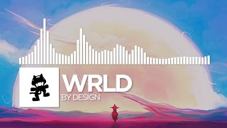WRLD - By Design [Monstercat Release] thumbnail