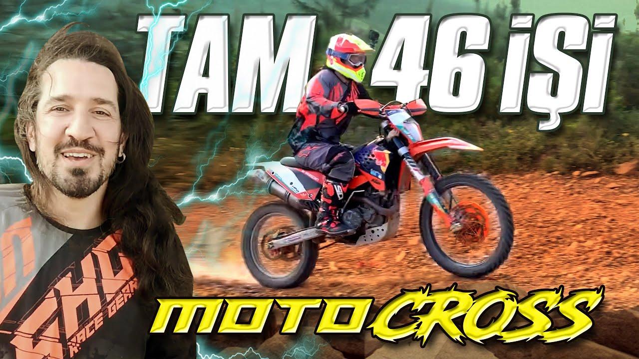 Moto Cross - Yok Böyle Delilik!