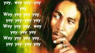 Buffalo Soldier - Bob Marley HQ (Lyrics)