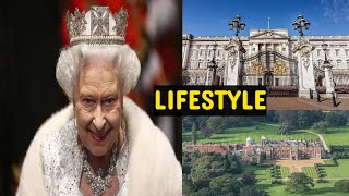 Queen Elizabeth II Lifestyle 2020, Biography, Career, Age, Royal Family & Net Worth