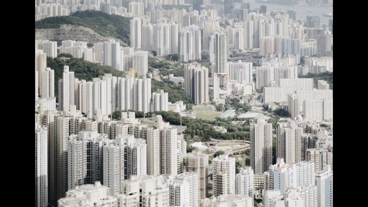 50 Million Empty Apartments In China