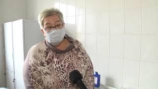 2020-10-23 г. Брест. Вакцинация - 2020. Новости на Буг-ТВ. #бугтв