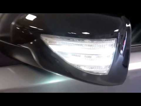 How to fit LED mirror covers to Land Rover Freelander 2