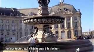 """J'ai rendez-vous avec...""""ma"""" Gironde: à Bordeaux!"""