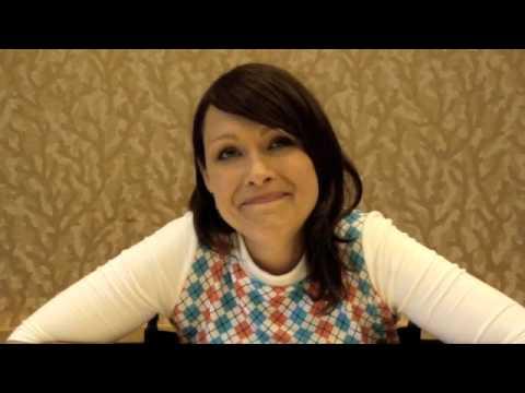 Amber Nash, Archer ComicCon 2014