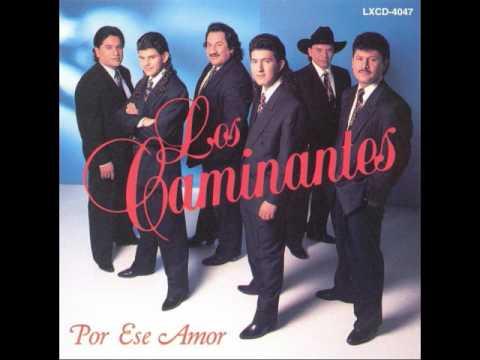 Los Caminantes-Por Ese Amor CD Completo