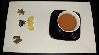 Homemade Herbal Tea  For  Cough &amp Flu - Get rid of Cough &amp Flu with one cup of Herbal Tea.