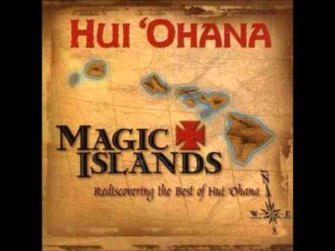 United We Stand - Hui 'Ohana