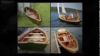 How To Build A Canoe/kayak - Canoe Plans,kayak Plans,blueprints,instructions,diagrams,and More