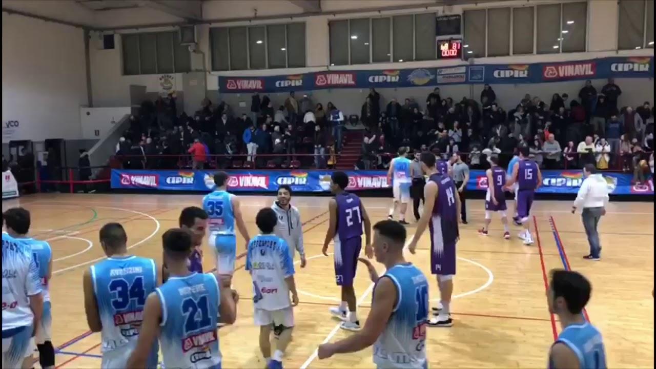 Vinavil Cipir coach Milli dopo sconfitta con Fiorentina per 81 a 68
