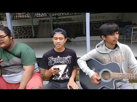 All I Want - Kodaline Cover by Rekan Ruah
