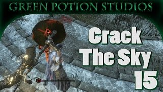 Dark Souls 3 PvP LP: Episode 15 - Dragonslayer Greataxe