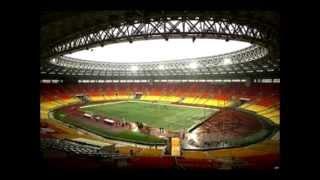 Estadios más Grandes de Europa