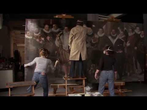 Het Nieuwe Rijksmuseum – De Film (Trailer)