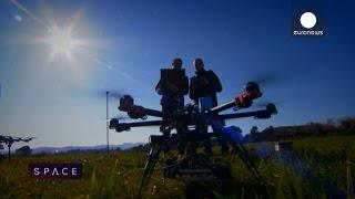 ESA Euronews: Taking space tech down to Earth thumbnail