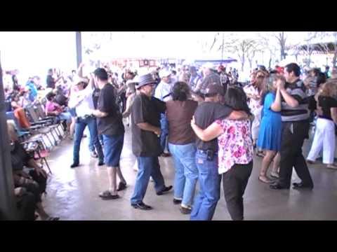 2011 Tejano Conjunto Festival, San Antonio, TX (2)
