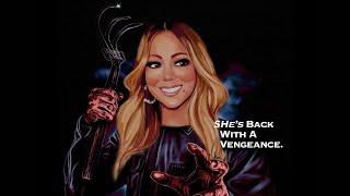 Mariah Carey in: Halloween 5 - A Very Merry Halloween (S2E3)