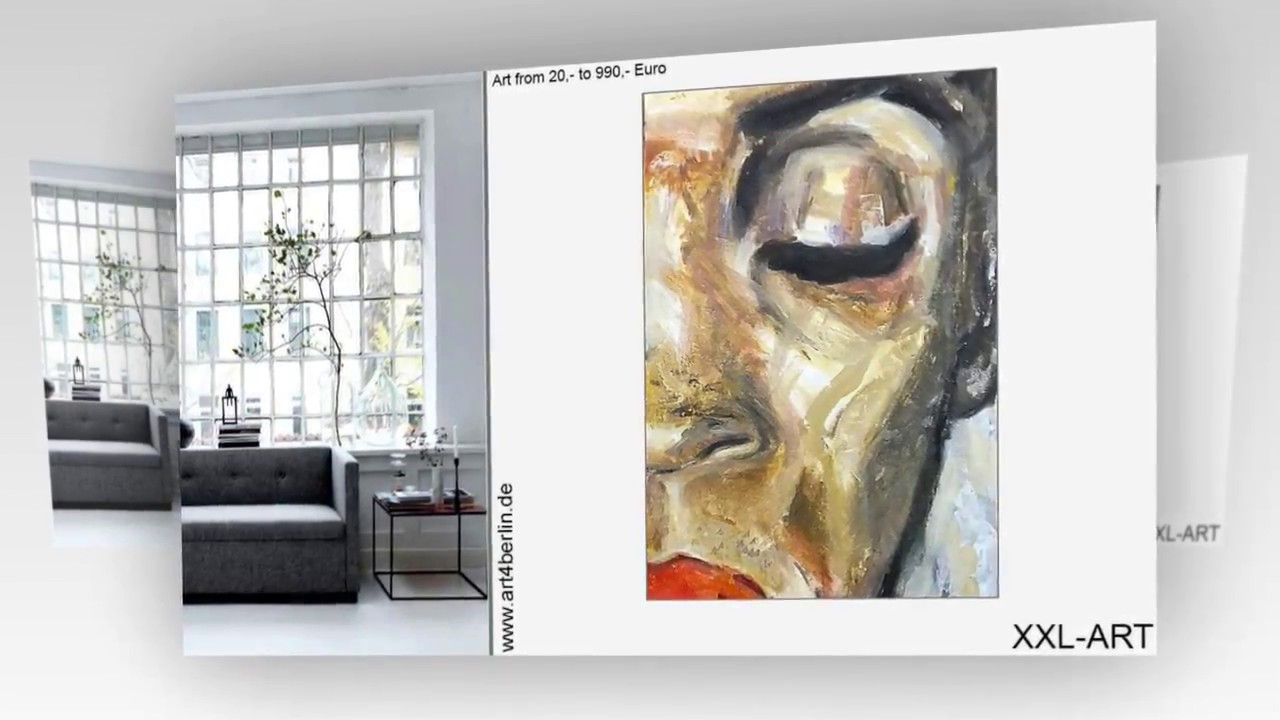 modern art for office. Affordable \u201cModern Art\u201d, XXL Paintings For Your Home And Office - YouTube Modern Art