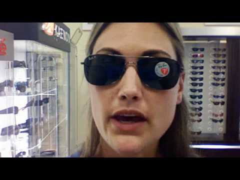 Ray Ban Rb3477 004 58 Sunglasses Review Youtube
