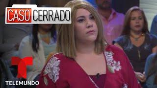 Bailarinas Enfrentadas 👯🤷♀️😷 | Caso Cerrado | Telemundo