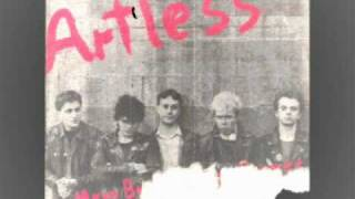 Artless - Donnerwetter