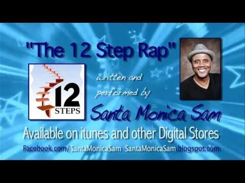 THE 12 STEP RAP