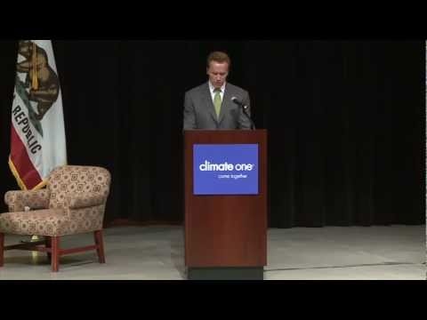 Climate One with Governor Schwarzenegger