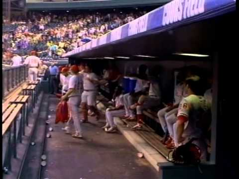 Goosebumps The 2007 Phillies Video Yearbook