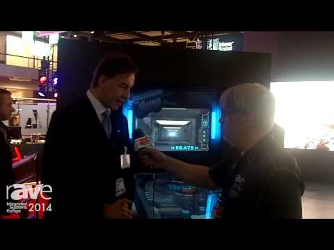 ISE 2014: rAVe's Joel Rollins Says That Lang Has the Best Stand at ISE