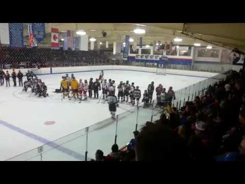 Gabe Vilardi shootout magic at the Leo Boivin Showcase