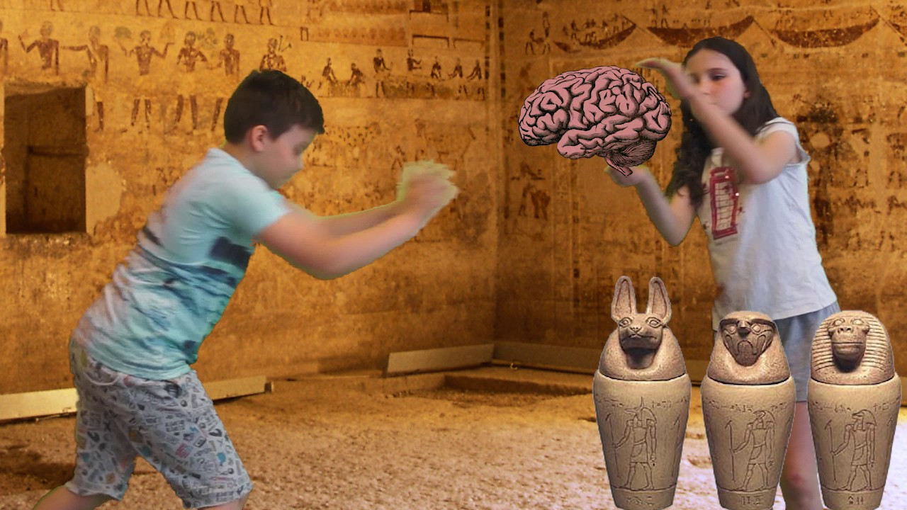 How did mummification get started and who was it started by?