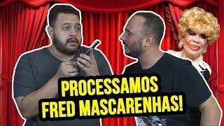 Baixar PROCESSAMOS FRED MASCARENHAS! (ft. Estevam Nabote)