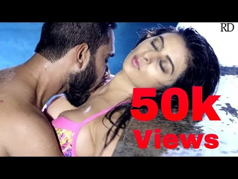Ankita Dave New HD Video Song