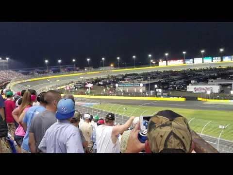 NASCAR monster energy cup all star race