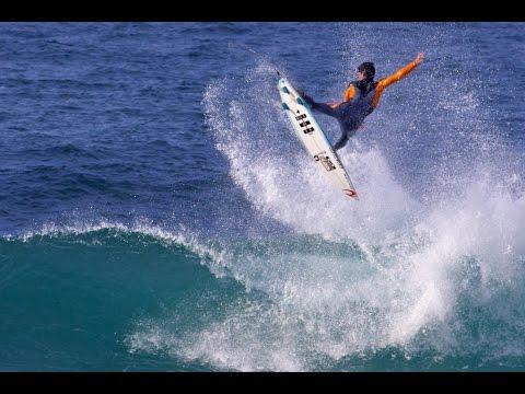 Surfe De Prancha Triquilha