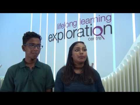 Lifelong Learning Exploration Centre