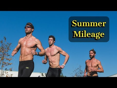 How to Build a Summer Running Base   #AskNick